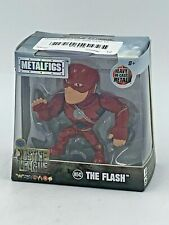 Metalfigs Justice League The Flash M542 Age 8+New/Sealed