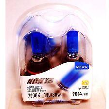 Nokya Arctic White 9004 Headlight Fog light bulb 7000K Stage 2