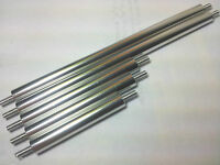 Vintage heavy-duty alloy steering ROD set for tamiya TXT-1 , TXT-2
