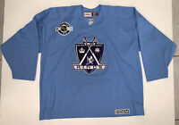 Vintage 90s Los Angeles Kings Hockey Jersey Size Mens 2XL NHL CCM