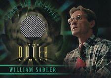 Outer Limits Sex, Cyborgs: CC8 William Sadler (Frank Hellner) costume Var.2