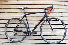 Trek Boone 9, 56cm, Sram Force CX1 1 x 11 Force, Shorty Ultimate Brakes CX cross