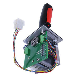 Joystick Controller 1600268 for JLG 1532E2 1932E2 2032E2 2632E2 2646E2 3246E2