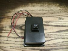 Lionel MW Type Solid State 16v  AC Transformer 6-4690 control only