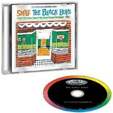 """The Beach Boys """"The Smile Sessions"""" CD NUOVO"""