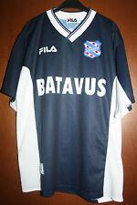 Maglia Shirt Maillot Jersey SC Heerenveen Olanda Calcio Batavus Fila Holland