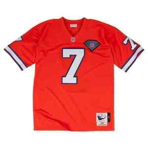 *** Brand new authentic Mitchell & Ness Denver Broncos John Elway Jersey (L) ***
