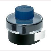 Lamy Refills Blue-Black 50mL Bottled Ink + Blotting Paper LT52BLBK - NEW