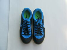 Nike Davinho Trainer, Black/Blue, Size 5.5UK