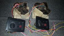 Pair Yamaha NS-500 Speaker 2-Way Crossovers + Terminals/L-Pads Rare!!