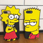 Funda Dibujos Animados Suave Cubierta Para Apple iPhone 6S 7 8Plus Smartphone