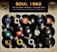 Soul 1962 Vol 2 Various Artists CD