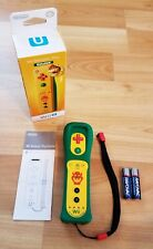 Bowser Themed Limited Edition Rare Wii Remote Motion Controller - Open Box