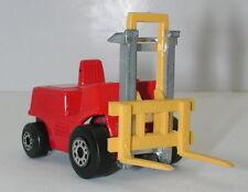 Matchbox Lesney Superfast No. 15 Fork Lift Truck oc10250
