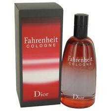 FAHRENHEIT BY DIOR COLOGNE  SPRAY 4.2 oz  / 125 ml FOR MEN BRAND NEW