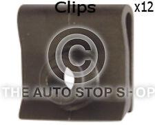 Klemme Plastik Muttern 6 mm für Nissan Murano/Navara /Schein/Patrol/Pickup