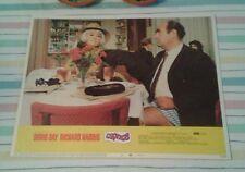 Caprice Doris Day Richard Harris 1967 Photo Lobby Card #3Mod Minty Beautiful!!!