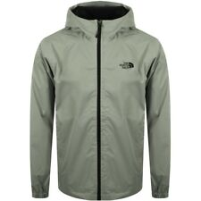 6b9e3a3c5c The North Face Quest Waterproof Outdoor Hiking Jacket Hooded Mens (Large)