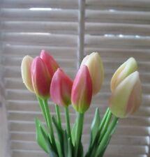 deko blumen k nstliche pflanzen mit tulpe g nstig kaufen ebay. Black Bedroom Furniture Sets. Home Design Ideas