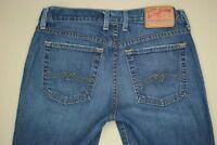 Lucky Brand Sweet N Low Boot Cut Jeans Women's Size 4 Medium Wash Denim
