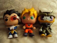 funko pop dragonball z figures
