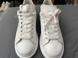 Alexander Mcqueen Sneakers Men 9/42