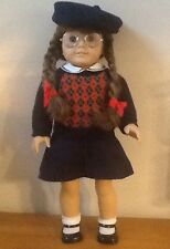 American Girl Pleasant Company Molly doll and accessories,original boxes- MINT!