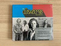 The Doors _ The Singles _ 2 CD + Bluray _ 2017 Elektra NUOVO SIGILLATO SEALED