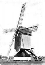 BG7026 retie de windmolen windmill moulen a vent belgium  CPSM 15x10.5cm