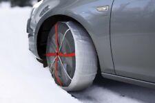 Genuine Autosock 698 High Performance Snow Sock Chain Winter Traction Aid