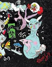 Grimes: Miss Information, a Coloring Book,