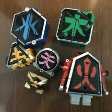 Power Rangers Shinkenger Dx Shinken-oh Megazod Samurai Sentai Bandai