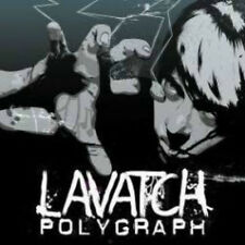 Lavatch - Polygraph CD MODERN LIFE IS WAR CONVERGE EVERYTIME I DIE
