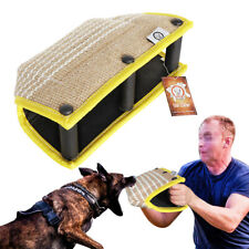 Dog Bite Pillow Heavy Duty Training Arm Sleeve for K9 POLICE DOG German Shepherd