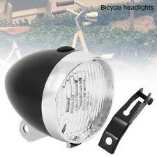 3 LED Bicicletta Luce Frontale Lampada faro Bici Per MTB Bike Nore