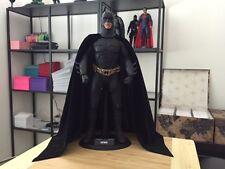 HOT TOYS 1/6 Batman The Dark Knight MMS67 hottoys not joker sideshow bowen L@@K