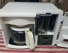 BLACK & DECKER Spacemaker Spacesaver 12 Cup Coffee Maker Model