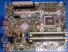 HP Compaq Elite 8300 Small Form Factor PC Motherboard hp no 657094-001