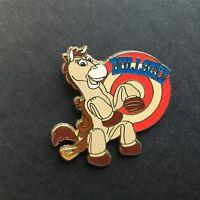 DS - Toy Story & Beyond - Bullseye Disney Pin 14371