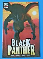 BLACK PANTHER #1 ~ 2006 MARVEL COMIC BOOK