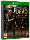 The Walking Dead: Season Two 2 -- (Microsoft Xbox One) - 1st Class Delivery