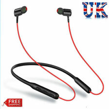 Sports Neckband Wireless Earphones Bluetooth 4.2 Stereo Headphones Headsets  UK
