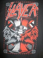 Slayer T-Shirt - Size M - Thrash Metal - Pre-owned