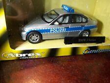 Abrex BMW 3er Polizei 1:43 Cararama (124)