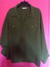 Womens Clothing Plus Size Blouse  2x Notations