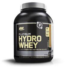Optimum Nutrition Platinum Hydro Whey Chocolate Peanut Butter 1.59 Kg