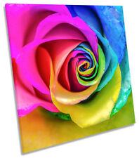 Multi-Colour Floral Original Art Prints
