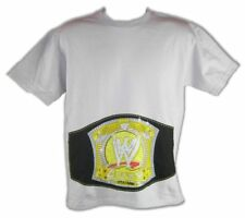 John Cena Little Champ WWE T-shirt Boys Juvy Youth