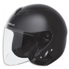 HELD Jethelm KOSAR mit Visier Gr.XXL schwarz Rollerhelm Helm