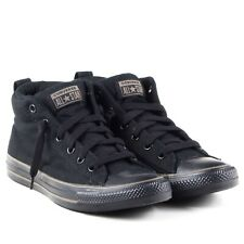 New listing Converse All Star Chuck Taylor Mid - Men's size 11 - Color Black - Street Shoes